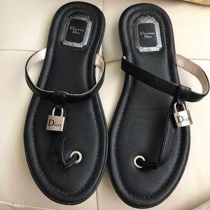 Dior Shoes - Dior thong sandals